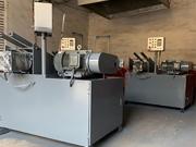 Автоматический станок для нарезки внутренней резьбы WG-48 Москва