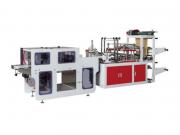 Автоматический станок для производства TPE / CPE перчаток HTX-T-500 Москва