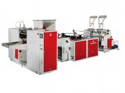 Автоматический станок для производства пакетов в рулоне CW-1000PR+C2 Москва