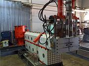 Гранулятор двухкаскадный с компактором горячая резка 350 кг/ч Самара
