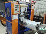 Оборудование для производства полотенец Z сложение 1-2 слоя Киров