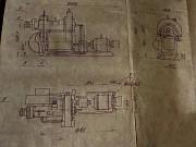 Червячный экструдер шприц-машина для жестких и высоковязких резиновых смесей Саратов