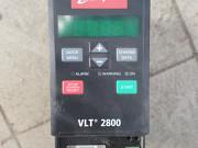 Частотные преобразователи Danfoss VLT2800 Самара