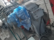 Экструдер для резины шприц-машина МЧХ125 МЧХ-125 Саратов