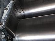 Вальцы подогревательные резиносмесительные ВН2102 ВН-2102 650 300/300 для резины РТИ смесительные Саратов