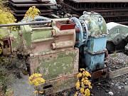Шприц-машина экструдер стрейнер мчт-250 мчт250 Саратов