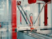 Роботизация и автоматизация производства. Паллетирование. Промышленные роботы. Интеграция Подольск