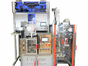 Оборудование для упаковки чайного сырья в пирамидки компакт C-16 Волжск