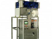 Оборудование для упаковки чайного сырья в пирамидки ST-160 Волжск