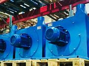 Вентилятор улитка промышленный вентилятор радиальный (мотор- улитка) PZO 3-MUX Подольск