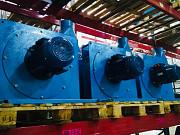 Улитка для выгрузки материала вентилятор радиальный (мотор- улитка) PZO 3-MUX Подольск