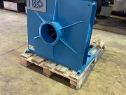 Улитка для транспортировки вентилятор радиальный (мотор- улитка) PZO 3-MUX Подольск