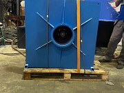 Улитка для пластика вентилятор радиальный (мотор- улитка) PZO 18.5-MUX Подольск