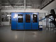 Автомат выдува ПЭТ тары AVL-P3 Кореновск