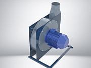 Вентилятор радиальный (мотор-улитка) PZO 7.5-MUX Санкт-Петербург