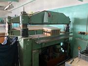 Комплект оборудования для производства кожаной обуви Санкт-Петербург