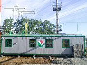 Блок подготовки газа БПГ-11700-80-5, 5-УХЛ1 Энгельс