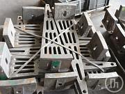 Била, футеровки, брони, молотки для дробилок, литье брони 110г13л Екатеринбург