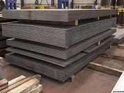 Занимаемся всеми видами пулестойких и износостойких сталей Екатеринбург