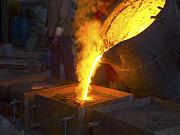 Марганцовистое литье, била, молотки на дробилку, плиты футеровочные Екатеринбург