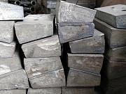 Била, молотки для дробилок, литье 110г13л, 110г14х2тл Екатеринбург