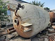 Реактор V=6, 3м3 Усолье-Сибирское