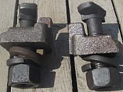 Болт КС стыковой м22х60 в сборе на складе Муром