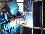 Оказываем услуги сварки металлоконструкций Березовский