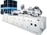 Полнокомплектная промышленная линия для производства ПЭТ-преформ японской фирмы ASB Краснодар