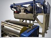 Линия по производству стрейч-пленки 100 кг/ч Москва