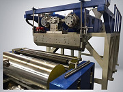 Экструдер для производства стрейч-пленки производительностью 100 кг/ч Санкт-Петербург