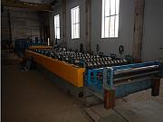 Линия для производства профнастила НС 10 (модернизированная) Лысьва