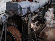 Шприц-машина экструдер для резины МЧТ125 МЧТ-125 Саратов