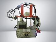 Фильтр шибберный 2-хканальный гидравлический с маслостанцией Симферополь