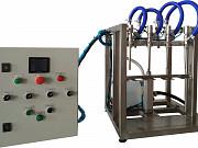 Автомат разлива жидкости АД-450 Омск