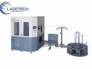 LDT-65 Станок для производства пружин типа Боннель - Ladetech Mattress Machine Москва