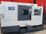 Токарно-фрезерный центр YCM 2000 SY Москва