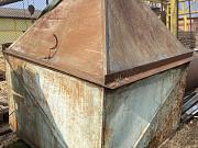 Бункер для опилок продам Смоленск