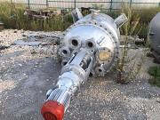 Реактор 1м3. из нержавеющей стали 1000 литров Москва