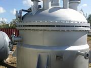 Реактор из нержавеющей стали 3, 2м3. реактор из нержавейки Москва