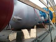 Нержавеющий реактор 5000 литров Москва