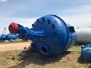 Реактор из нержавеющей стали, реактор из нержавейки от 10 литров до 50м3. Наличие Москва