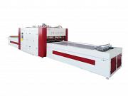 ПВХ вакуумный мембранный пресс машина в мебели для ламинирования ТМ3000F-P Москва