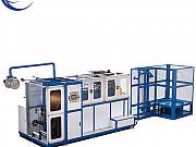 LDT-PS100 Высокоскоростная машина для производства независимых пружин Москва