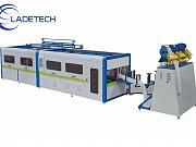 LDT-PAM03 Автоматическая машина для сборки независимых пружин Москва