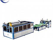 LDT-PAM02 Автоматическая машина для сборки независимых пружин Москва