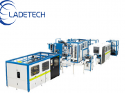 LDT-PSL Автоматическая производительная линия для производства независимых пружин Москва