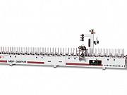 Продам качественный производитель машины для ламинирования профиля MBF-300PUR Москва