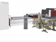 Пресса мембраны ТМ3000П с системой ПИН для высокой производительности мебели мембраны Москва