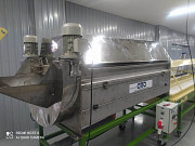 Оборудование машина для очистки (чистки) от кожуры овощей, картофеля, моркови, лука, свеклы УОК-2 Волгоград